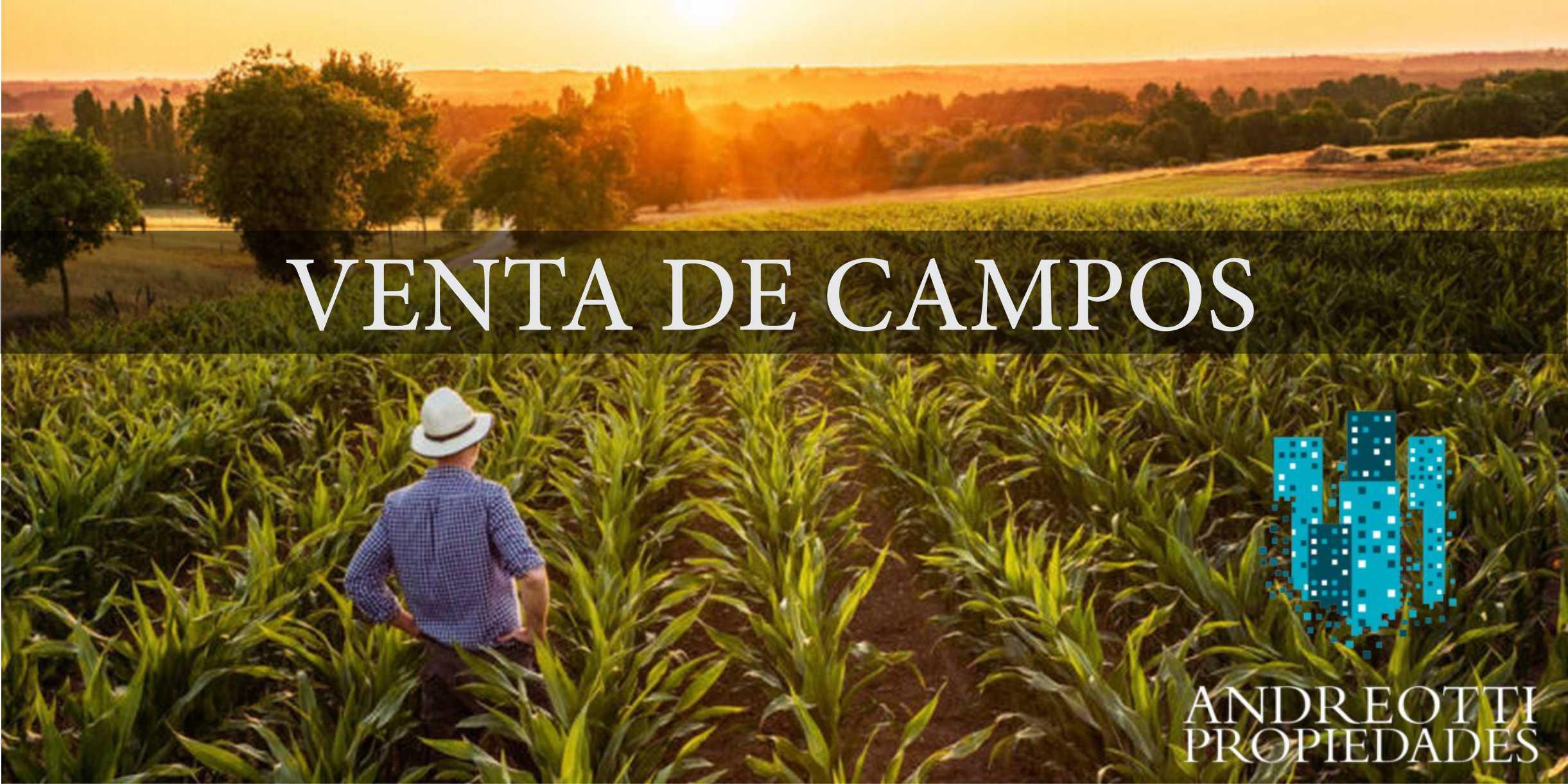 Campo,En Venta,1232
