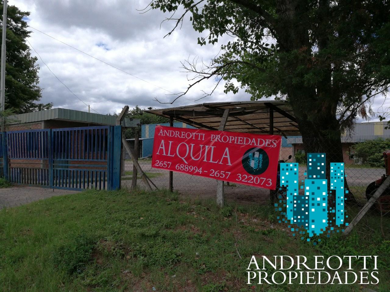 Local,En Alquiler,1056